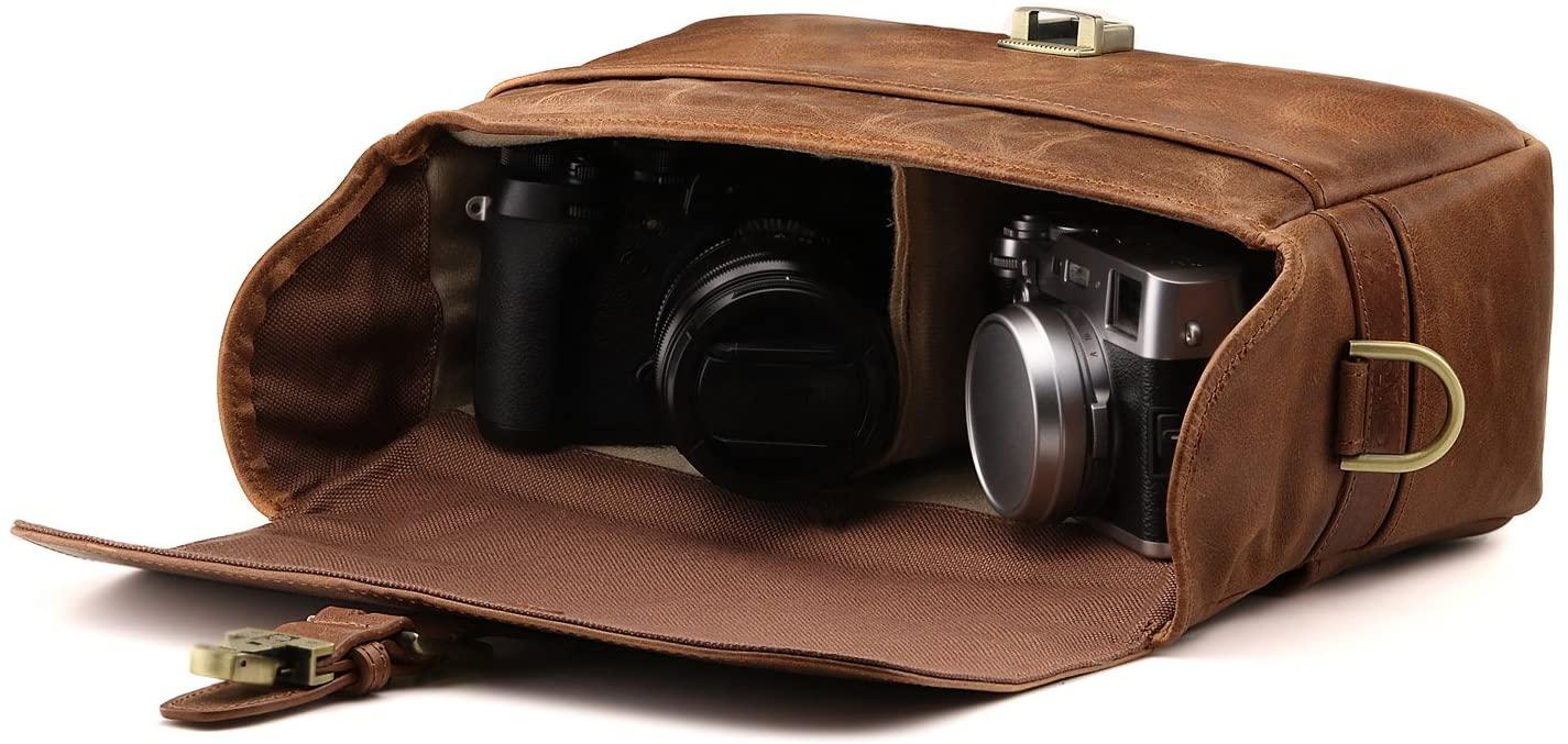 MegaGear Torresのカメラバッグ