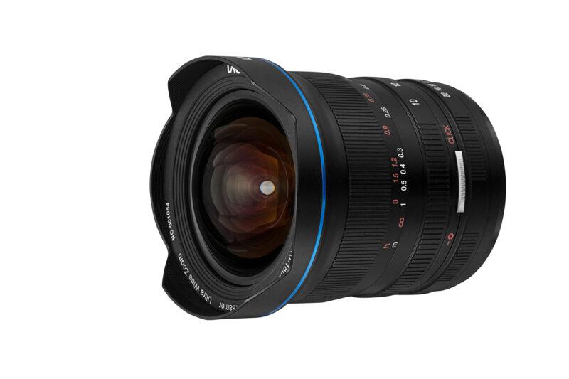 LAOWA 10-18mm F4.5-5.6 FE Zoomの写真
