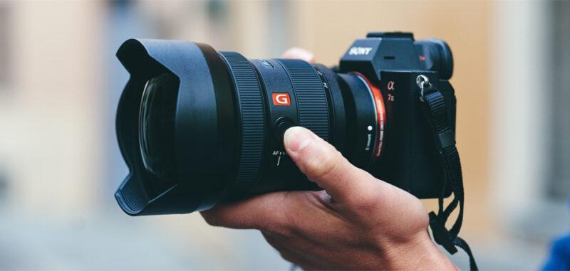 SONY FE 12-24mm F2.8 GM SEL1224GMの写真