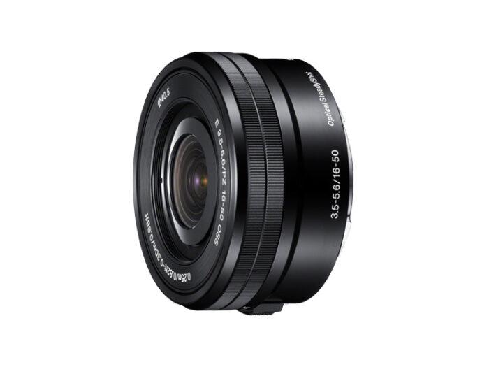 SONY E PZ 16-50mm F3.5-5.6 OSS SELP1650の写真