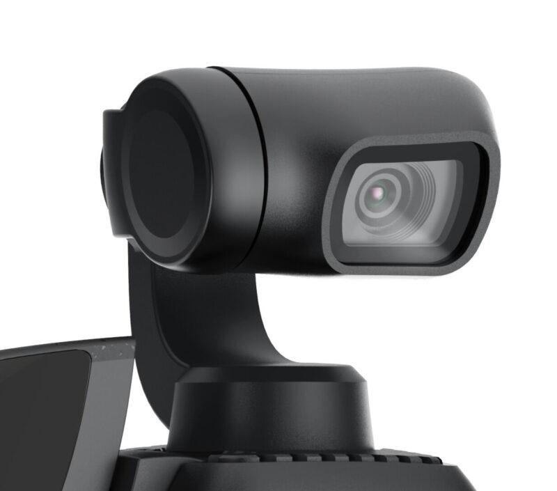 MOZA MOIN Cameraの画像