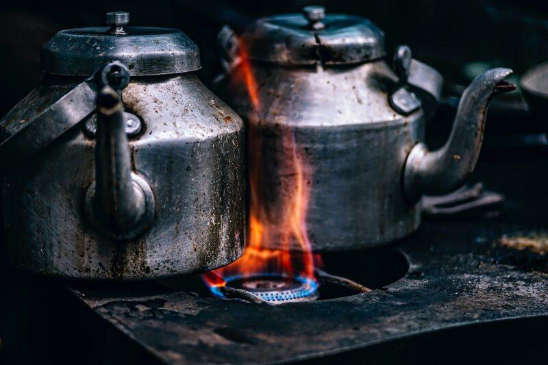 発熱のイメージ画像