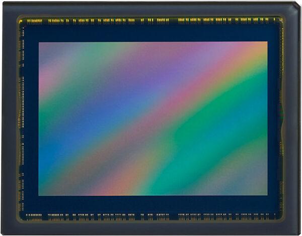 Nikon D780のイメージセンサー