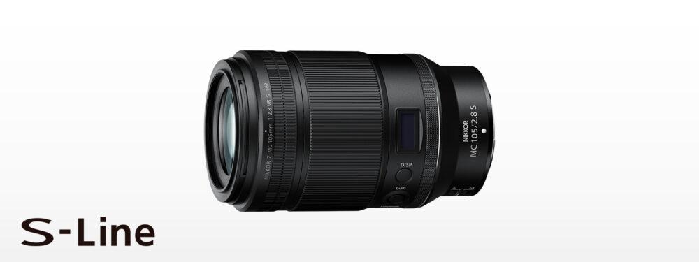 NIKKOR Z MC 105mm f/2.8 VR Sの画像