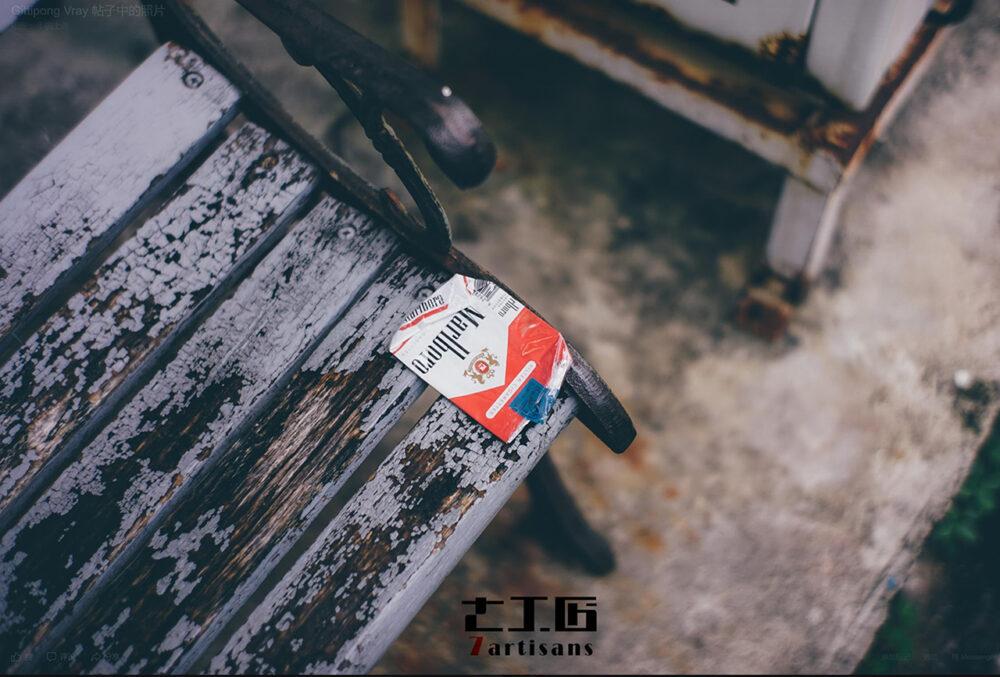七工匠 7artisans 35mm F1.2で撮影した写真