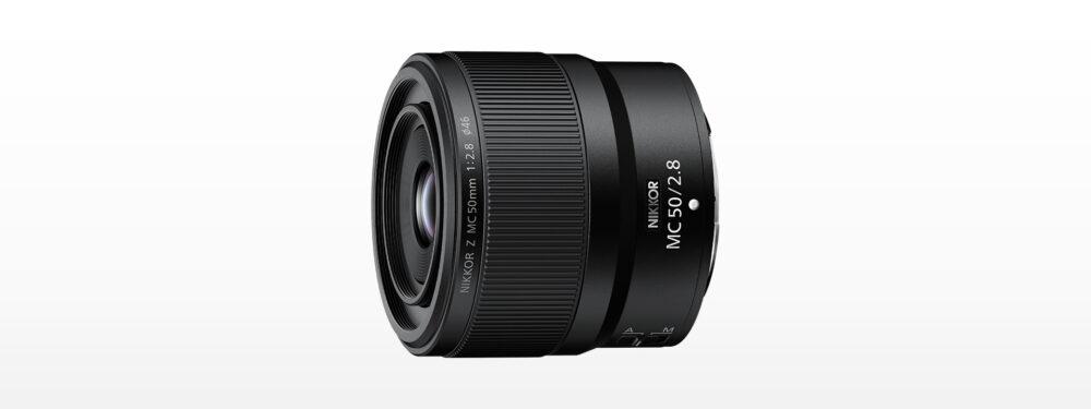 NIKKOR Z MC 50mm f/2.8の画像