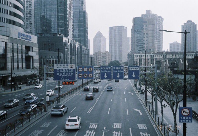LomoChrome Metropolis ISO 100-400で撮影した写真