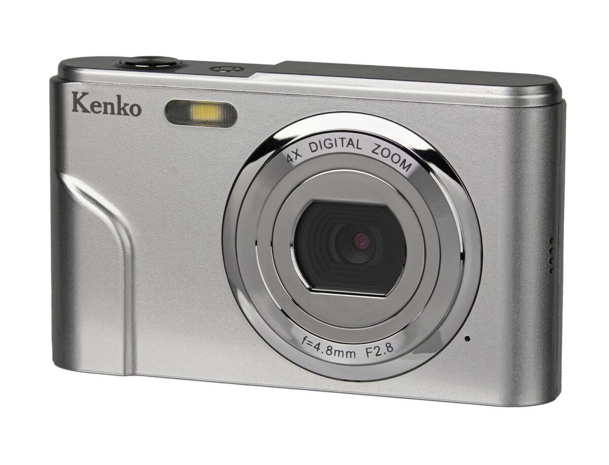 デジタルカメラ KC-03TYの画像